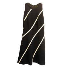 Mini Dress KAREN MILLEN Black