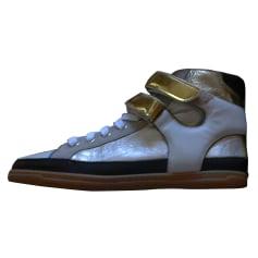 Sneakers MAJE Multicolor