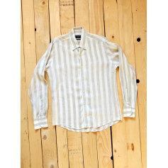 Chemises lin homme de 0,00 € à 0,00 € - - page n°3 66e72f10aa3