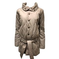 Jacket DIESEL Beige, camel