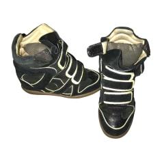 Sneakers ISABEL MARANT ETOILE Black