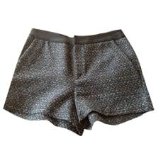 Shorts COMPTOIR DES COTONNIERS Black