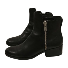 Bottines & low boots à talons 3.1 PHILLIP LIM Noir