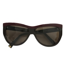 Sunglasses MAX MARA Black