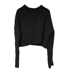 Pull ALL SAINTS Gris, anthracite