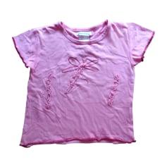 Top, Tee-shirt ELIANE ET LENA Rose, fuschia, vieux rose