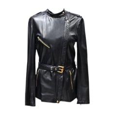 Jacket GUCCI Black