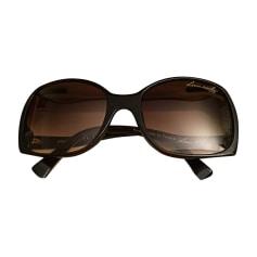 Sunglasses LOUIS VUITTON Brown