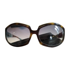 Sunglasses PAUL SMITH Blue, navy, turquoise