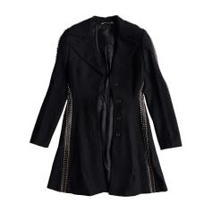 Coat PHILIPP PLEIN Black