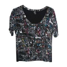 Top, T-shirt MCQ Multicolor