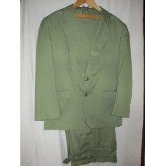 Costume complet OLIVIER DE BREUIL Vert