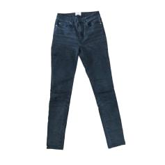 Jeans slim ACNE Noir