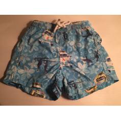 Swimming Bermuda Shorts ARTHUR Blue, navy, turquoise