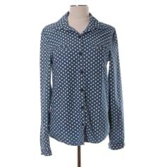 Top, tee-shirt ASOS Bleu, bleu marine, bleu turquoise