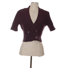 Top, tee-shirt BEST MOUNTAIN Violet, mauve, lavande