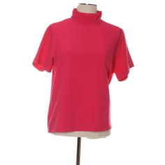Top, tee-shirt ASOS Rose, fuschia, vieux rose