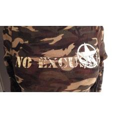 Top, tee-shirt No Excuse  pas cher