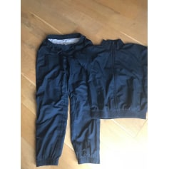 Tracksuit LACOSTE Blue, navy, turquoise