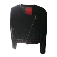 Jacket LE TEMPS DES CERISES Black