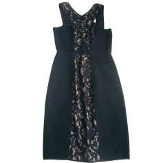 Mini Dress BCBG MAX AZRIA Black