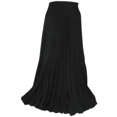 Maxi Skirt ESCADA Black