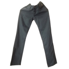 Jeans slim REPLAY Gris, anthracite