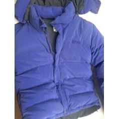 Ski Jacket HUGO BOSS Blue, navy, turquoise