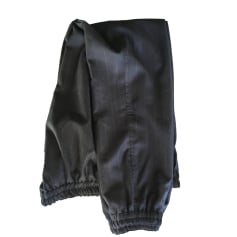 Pantalon droit BELLEROSE Noir