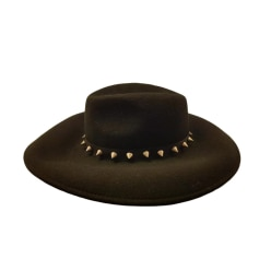 Hat THE KOOPLES Black
