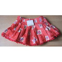 Skirt ELIANE ET LENA Red, burgundy