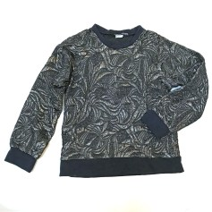 Sweat-Kleidung LES PRAIRIES DE PARIS Silberfarben, stahlfarben