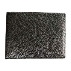 Card Case TRUSSARDI Black