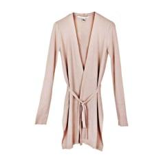 Vest, Cardigan DIANE VON FURSTENBERG Pink, fuchsia, light pink