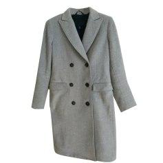 Mantel GANT Grau, anthrazit