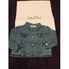 Jacket DIOR Blue, navy, turquoise