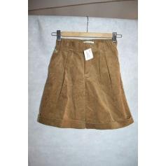 Bermuda Shorts LACOSTE Brown