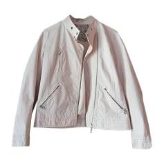 Zipped Jacket BONPOINT Pink, fuchsia, light pink