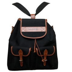 Backpack LANCEL Black