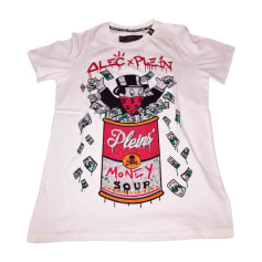 T-shirt PHILIPP PLEIN Multicolore