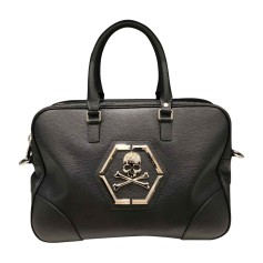 Tote Bag PHILIPP PLEIN Black