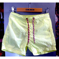 Swim Shorts BONPOINT Yellow