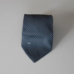 Tie VALENTINO Black
