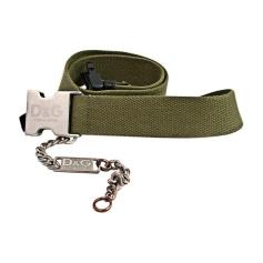 Belt DOLCE & GABBANA Khaki