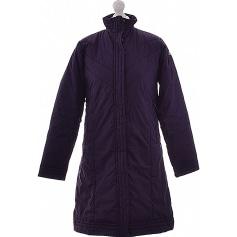 Manteau ADIDAS Violet, mauve, lavande