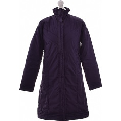 Mantel ADIDAS Violett, malvenfarben, lavendelfarben