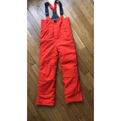 Ski Pants BONPOINT Orange