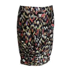 Midi Skirt EMPORIO ARMANI Multicolor