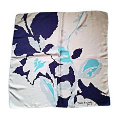 Foulard BALMAIN blu, bianco, celeste