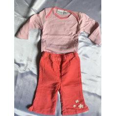 Completo pantaloni KIABI BÉBÉ Rosa 553545d5302